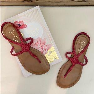 Jessica Simpson Strappy Sandals